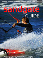 Sandgate Guide Nov Issue