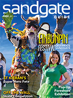 Sandgate Guide Jul Issue