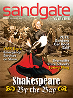 Sandgate Guide Sep Issue
