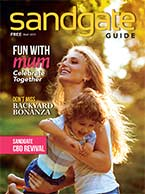 Sandgate Guide May Issue
