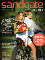 Sandgate Guide Feb Issue