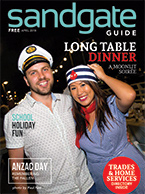 Sandgate Guide Apr Issue