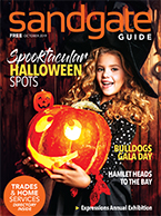 Sandgate Guide Oct Issue