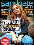 Sandgate Guide July