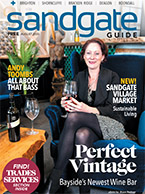 Sandgate Guide August