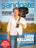Sandgate Guide November