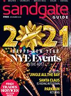 Sandgate Guide Dec Issue