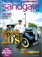 Sandgate Guide March