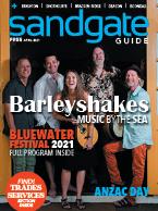 Sandgate Guide April