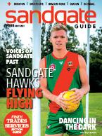 Sandgate Guide May