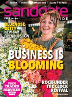 Sandgate Guide Jun Issue