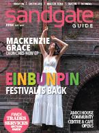 Sandgate Guide Jul Issue