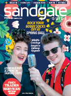 Sandgate Guide September