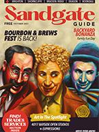 Sandgate Guide October