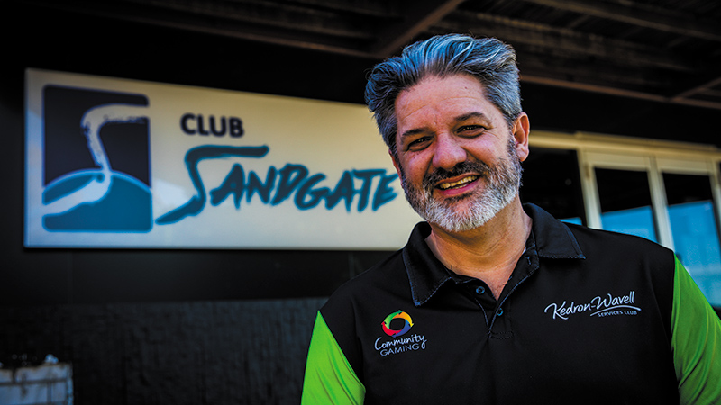 Reinvented CLUB: A BOON FOR LOCAL JOBS