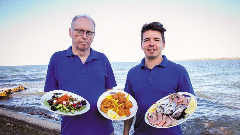 New Owners Hook a Winner at Flinders Seafood & Bar