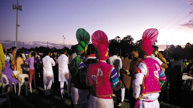 Sandgate Welcomes Sikh Cultural Festival