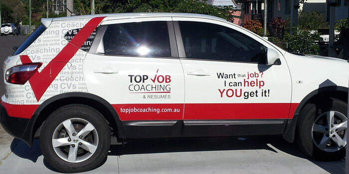 Top Job Coaching