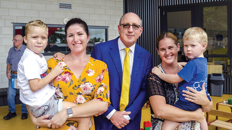 New Autism Hub at Bald Hills