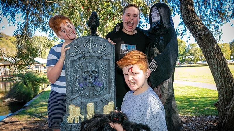 Spooktacular to Deliver a Fun Night of Frights