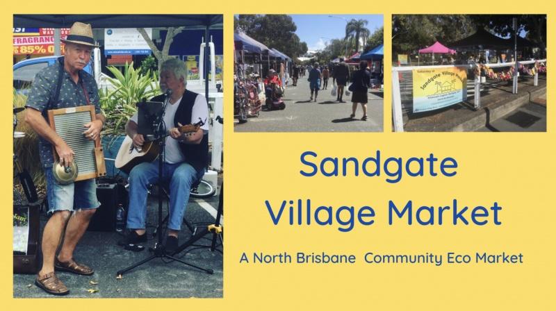 Sandgate Village Market