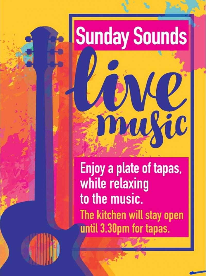 Sunday Sounds - Cheyne Starke