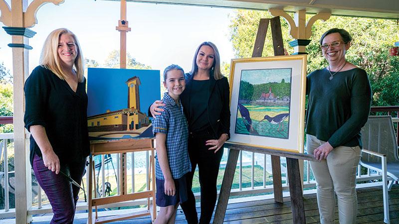 Sandgate State School Art Show